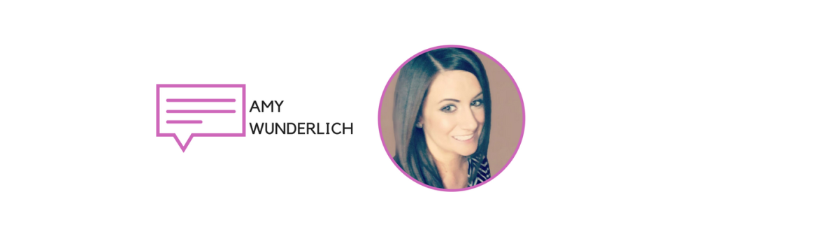 Amy Wunderlich, Inbound Marketing Specialist